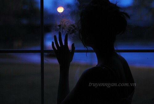 Đom đóm giữa đêm đen