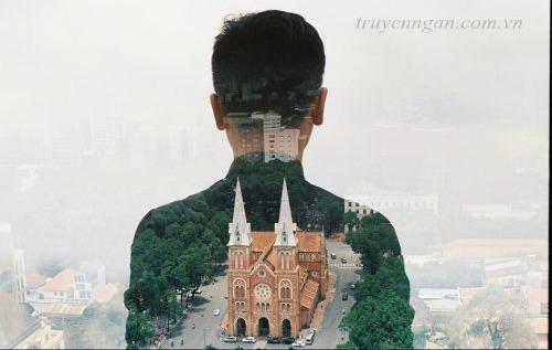 Sài Gòn là thành phố cô đơn